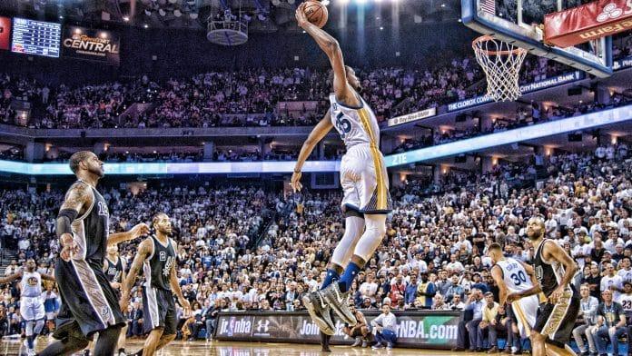 NBA 2K18 Patch 3