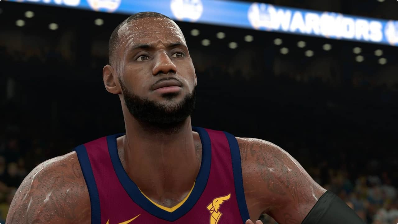 nba 2k18 pc system requirements