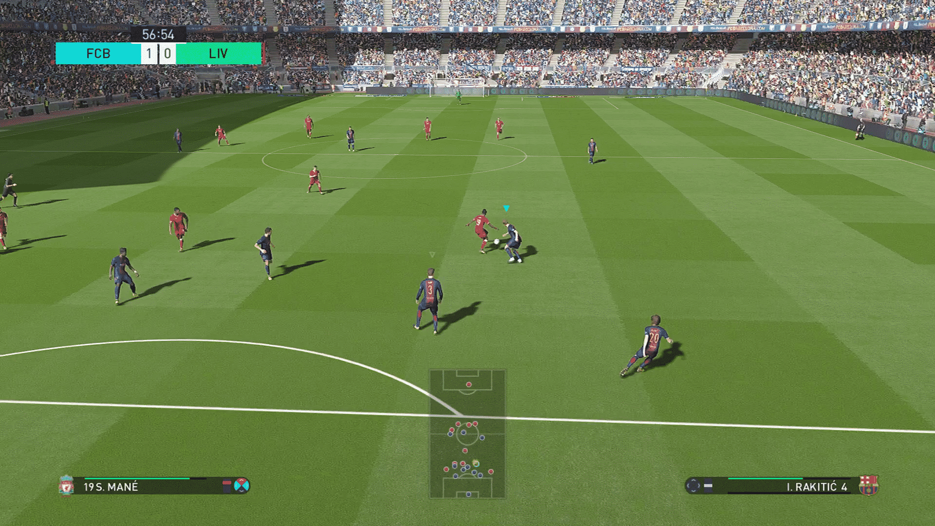 PES 2018 Review