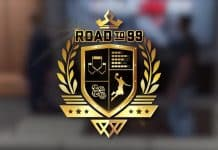 nba 2k18 road to 99 award list