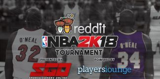 nba1k18 launch tournament