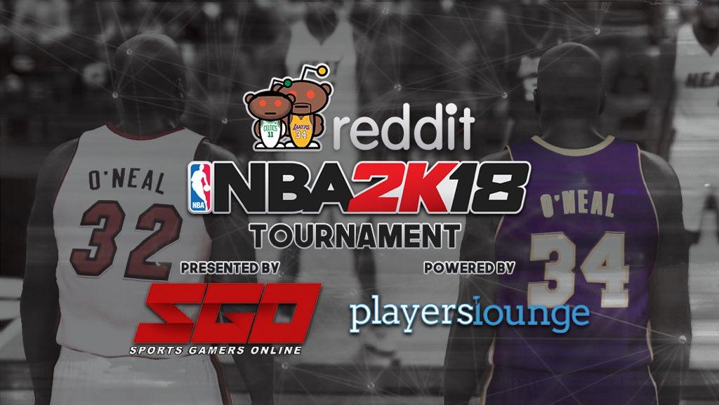 nba1k18 launch tournament