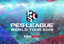 PES 2018 eLeague