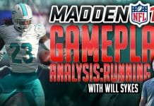 madden 18 running game analysis