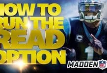 Madden 18 Tips: How to Run the Read Option