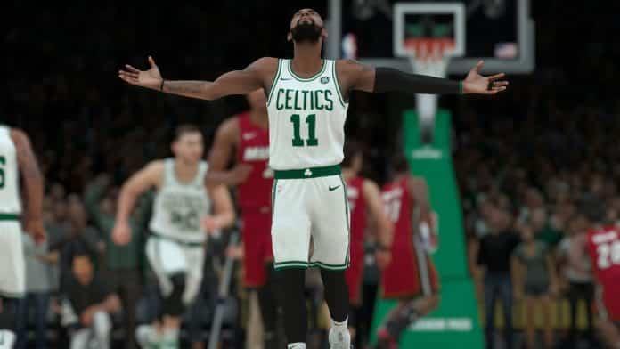 NBA 2K18 Guide