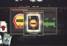 NBA 2K18 Domination