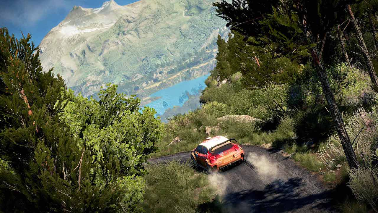 5 things you need to know about wrc 7 sports gamers online. Black Bedroom Furniture Sets. Home Design Ideas