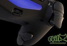 Evil Shift Controller