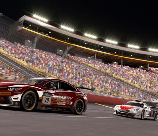 Gran Turismo Sport free demo now available