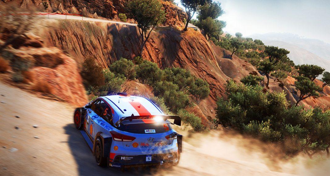 WRC7 Review
