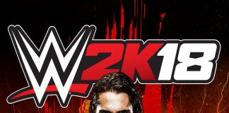 WWE 2K18 Patch 103