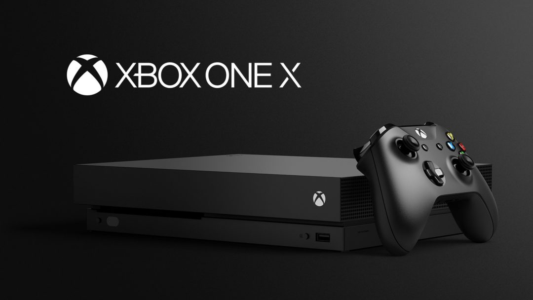 Sports Titles Slated To Get Xbox One X Enhancements