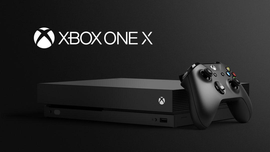 Xbox One X Enhanced Sports Games