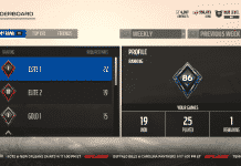 madden 18 weekend league monthly rewards