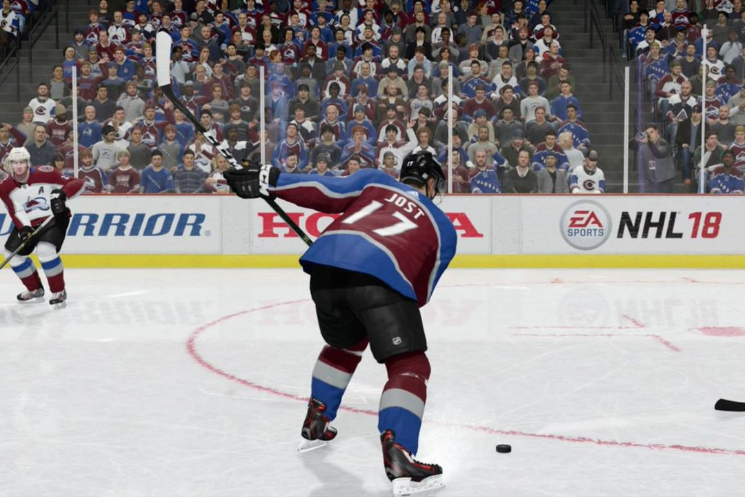 NHL 19: EA Sports Teases Major Changes - Sports Gamers Online