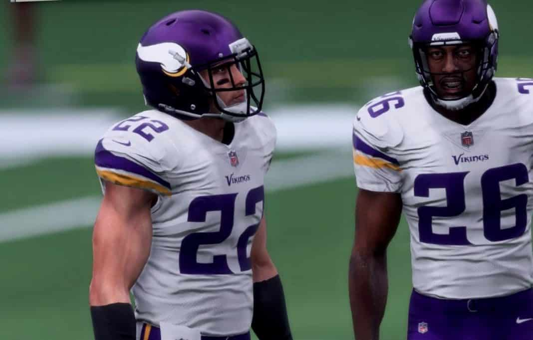 Madden 18 player ratings