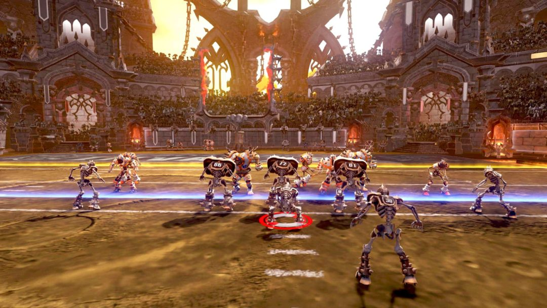 Mutant Football League XBox