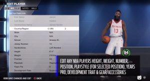 NBA Live Update 1.08
