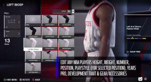 NBA Live 18 Update 1.08