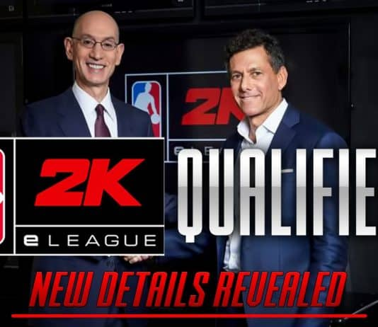 nba 2k18 league qualifier