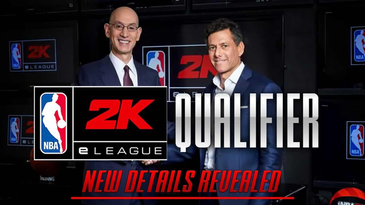 nba 2k18 league qualifier