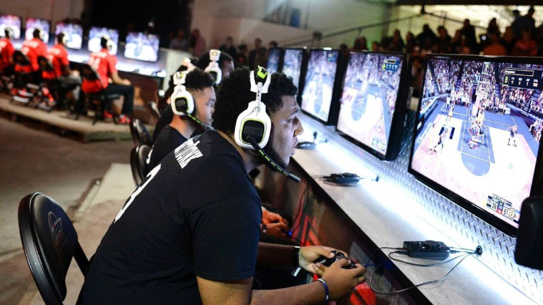 nba 2k league how to conduct yourself