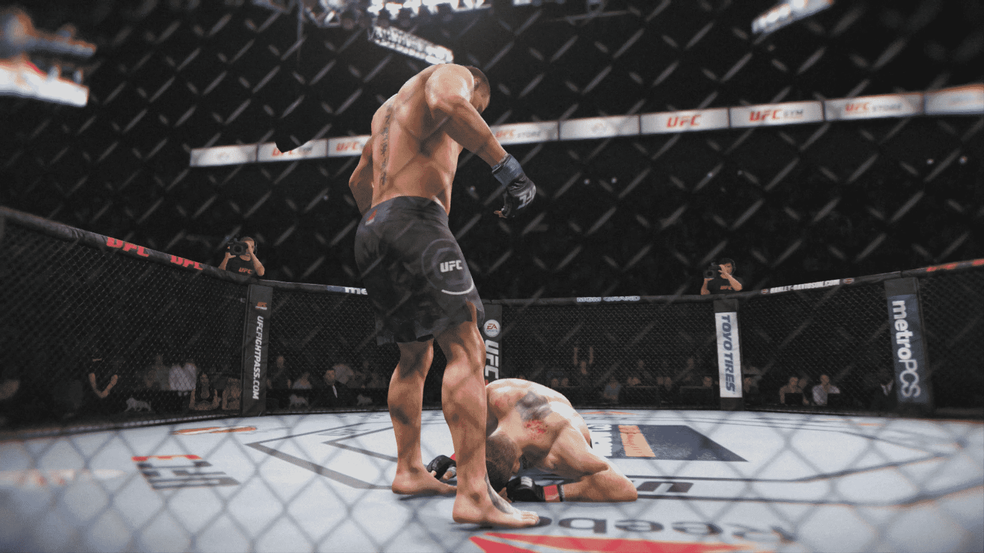 UFC3-Knockout-Screenshot