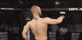 UFC 3 soundtrack
