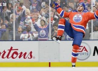 NHL 18 7 million coins glitch
