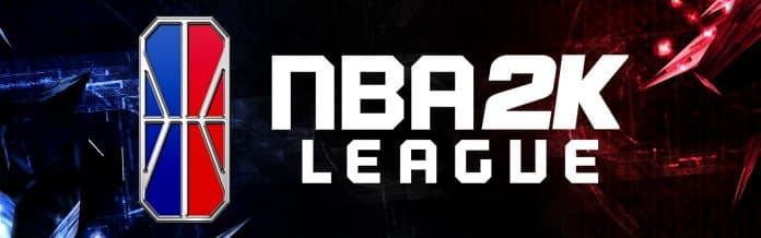 NBA 2K League Combine