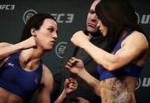 UFC 3 Update