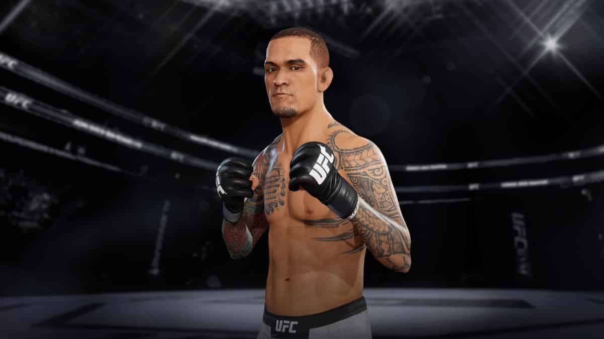 UFC 3 Day 35 Patch