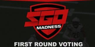 Greatest Sports Video Game First Round
