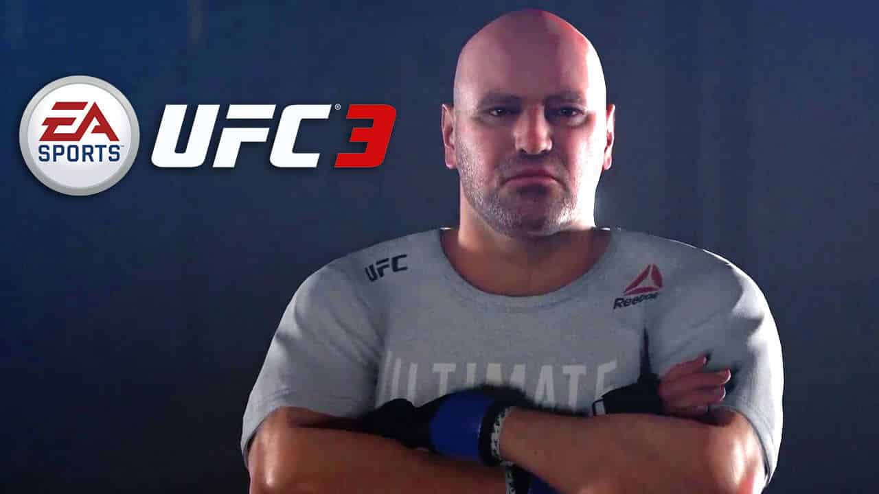 EA Sports UFC 3 Update 1.03 Released - Sports Gamers Online