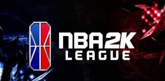 NBA 2K League Draft