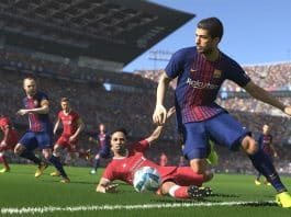 Konami UEFA Partnership