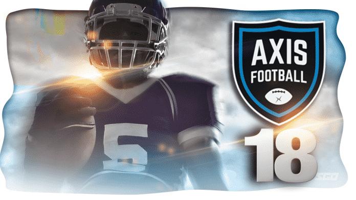 Axis Football