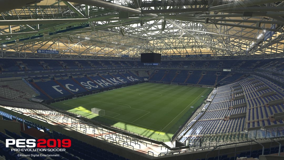 schalke euro league 2019