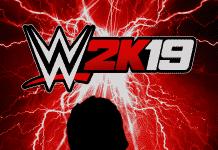 WWE 2K19 PreOrder