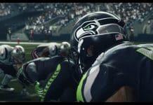 Madden NFL 19 Shaquem Griffin