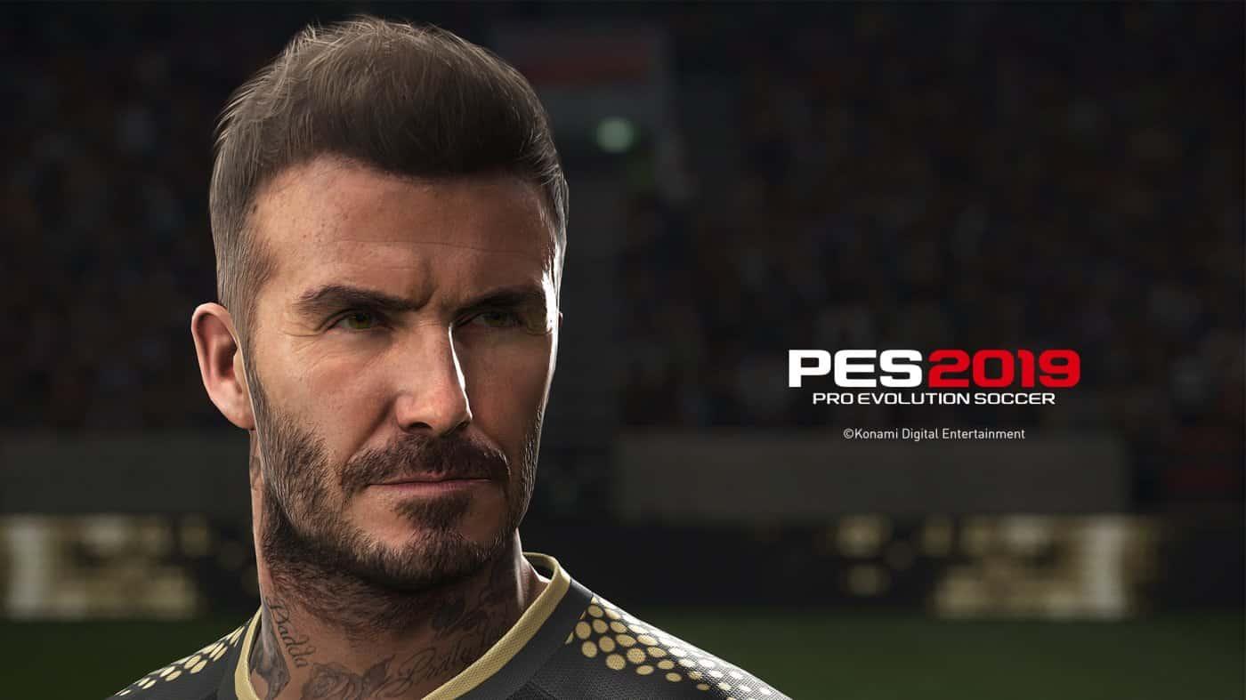 Resultado de imagem para Pro Evolution Soccer 2019