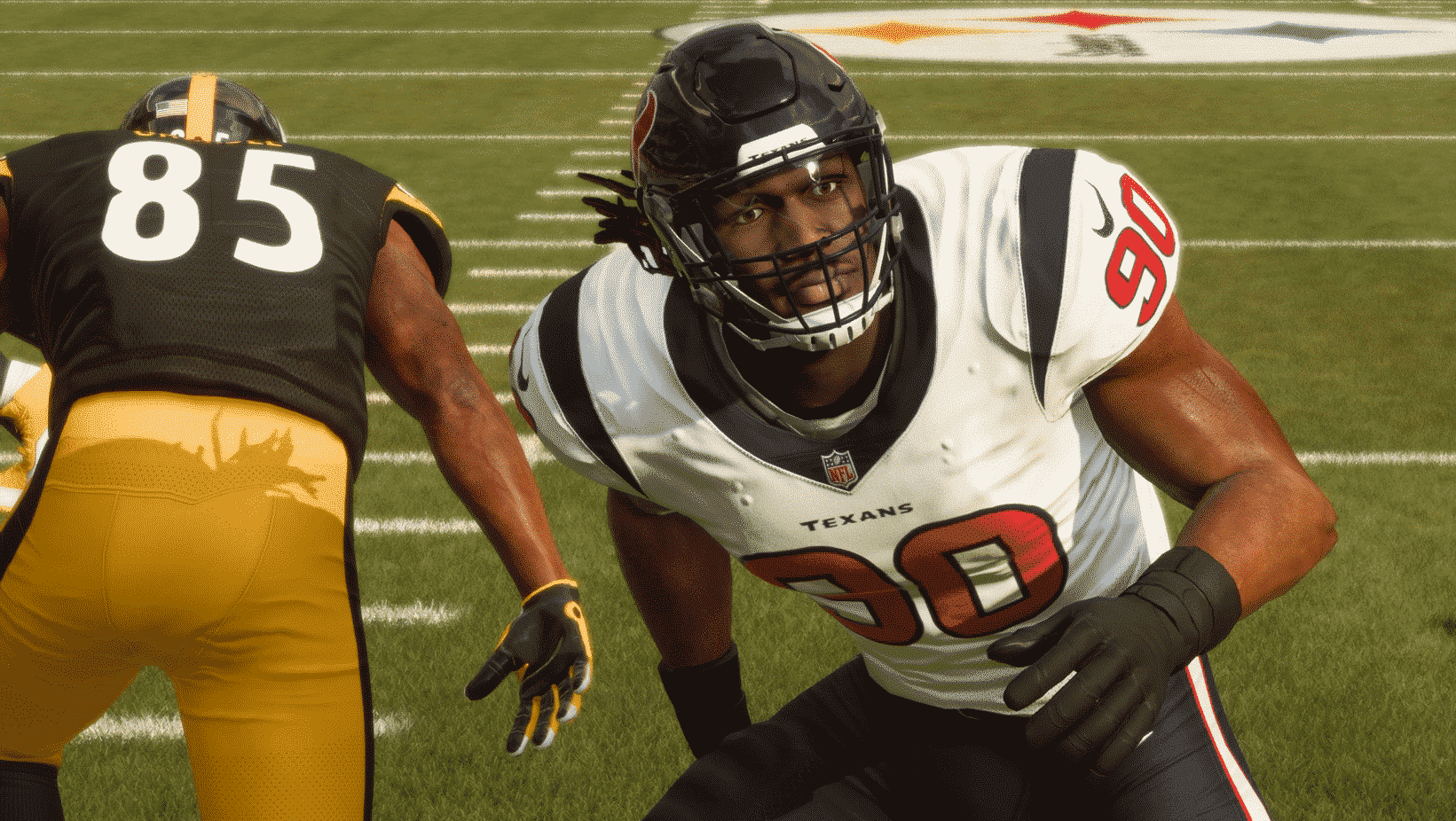 """New features for the upcoming """"Madden NFL 18"""" include Target Passing, three different Play Styles, additional coaching adjustments, new mechanics for wide receivers/defensive backs and the Frostbite Engine, which enhances visual capabilities. Those additions have been put on brief display in the first gameplay trailer released by EA Sports."""