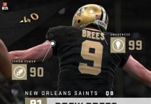 Madden-NFL-19-Ratings-Brees