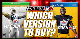 madden19-which-version