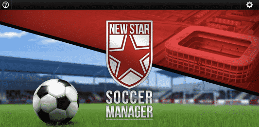 new-star-soccer-manager-title-screen