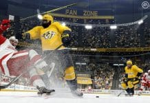 NHL 19 Ratings