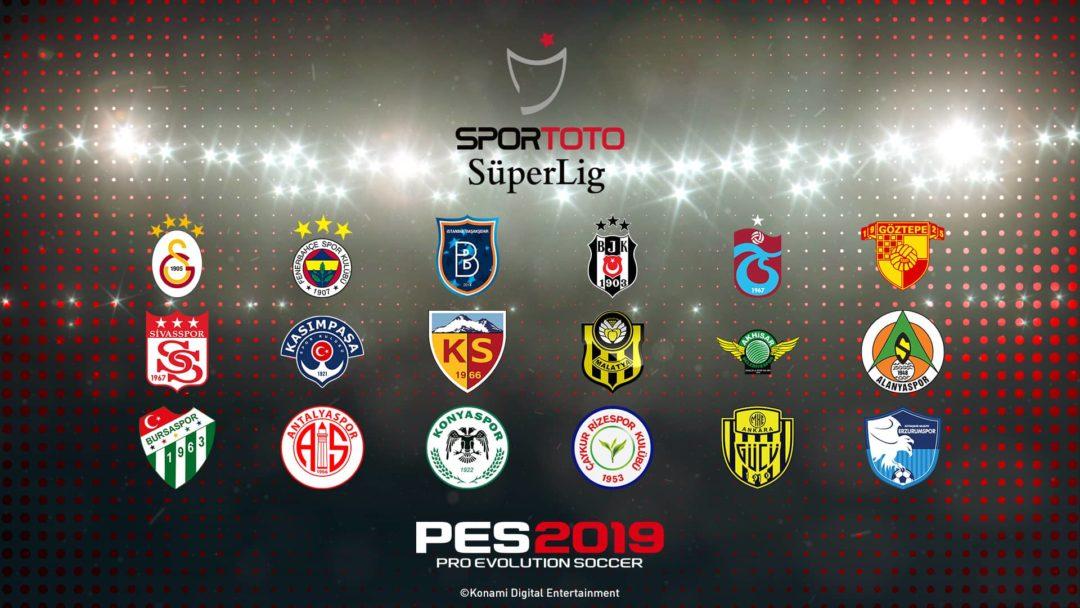 TГјrkische FuГџball Liga