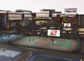 NBA 2K19 microstransactions