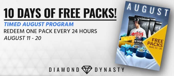 MLB-The-Show-18-Diamond-Dynasty-Free-Packs